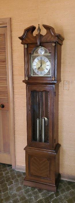 Piper Grandmother Clock