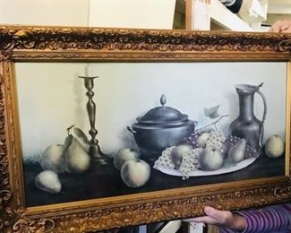estate sale pics