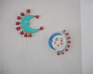 Mexican Folk Art Pottery