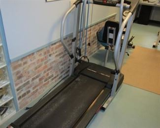 tread mill