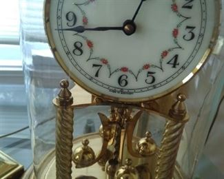 Gorgeous Anniversary Clock. Instructions to.