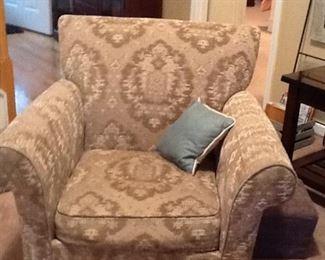 "Oversize Chair ""Nice"""