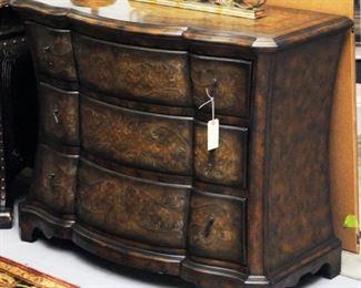 3 drawer chest