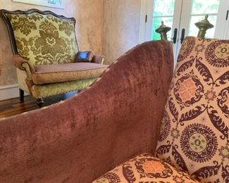 Knole Sofa