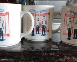 Star Trek Mugs