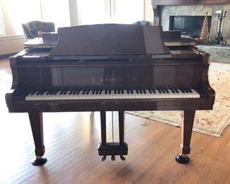 K. Kawai Piano--bench not pictured