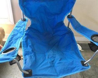 Embark camp chair (pair)