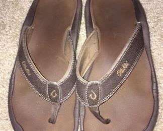Olukai flip-flops