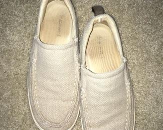 Margaritaville shoes