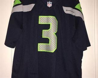 Wilson Seattle Seahawks jersey