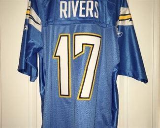 Alternate view of jersey