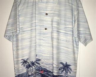 Pataloha shirt