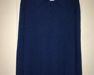 Turnbury wool sweater