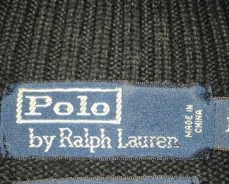 Maker's label