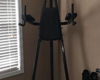Fitness Gear Power Tower