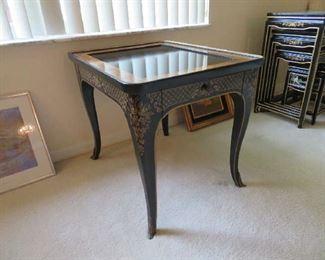 Drexel Side Table $50