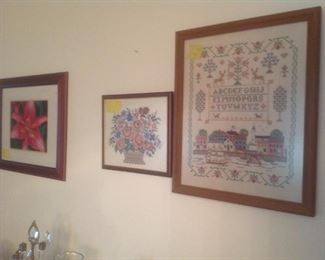 Hand made pictures