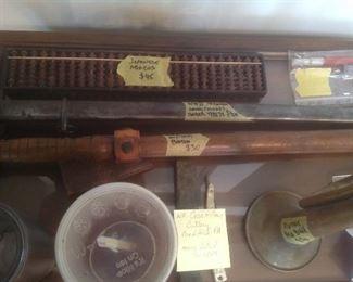WWII Japanese sword