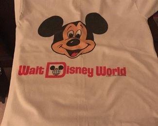 Original first shirt....1975