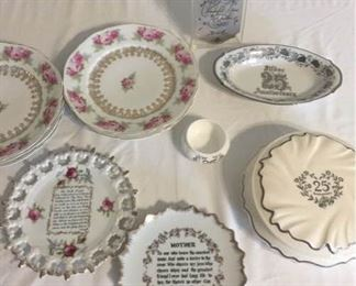 Anniversary and Antiques