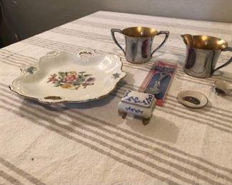 Miscellaneous Trinkets