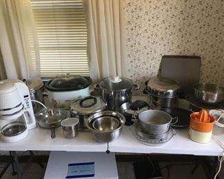 The Pot Lot
