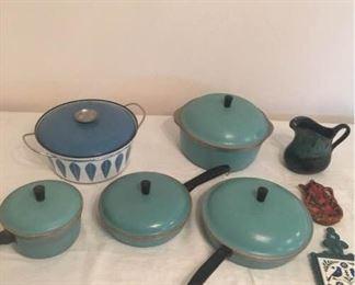 Your Vintage Kitchen