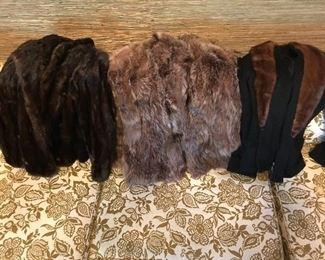 Several Furs