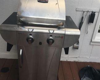 Char-Broil TRU Infared Gas Grill