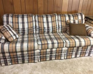 Lazboy Hideabed Sofa