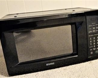 Kenmore Microwave Oven (small)