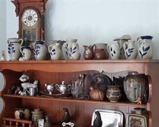 Willimsburg & Pigeon Forge Pottery