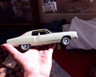 Monte Carlo Dealer Promo Model