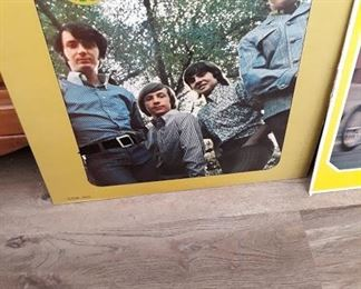 Monkees Album and more