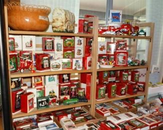 Hallmark Christmas Collectibles
