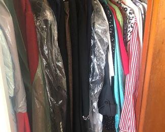 Nice clothing size L.