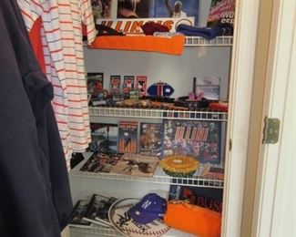 Illini Items