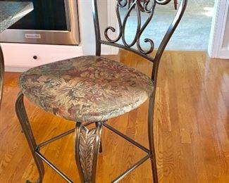 1 of 3 bar stools