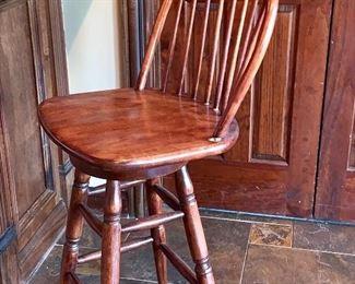 1 of 4 bar stools