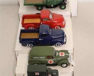 National Motor Museum Mint collectible cars