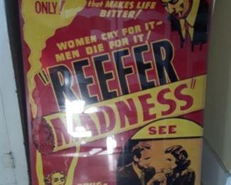 Original 420 poster