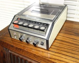 Vintage Marantz Pianocorder, needs an electronics update to read pre recorded music