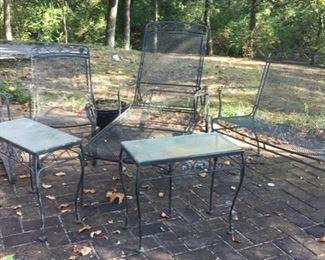 Outdoor Furniture...
