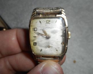 Withauer Watch