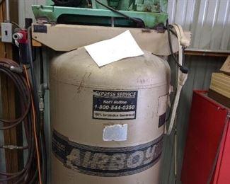 Large Air compressor