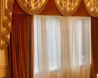 All window treatments