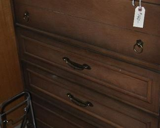 Broyhill chest of drawers