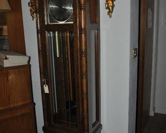 Grandfather clock (needs work)