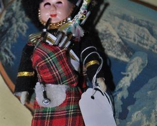 British doll