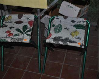 camp stools